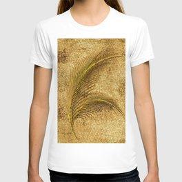 Autumn and Winter Fern T-shirt