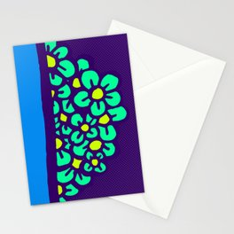 FLOWERS FOR SHERRY 003 Stationery Cards