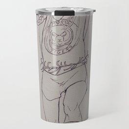 Adore Travel Mug