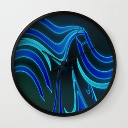game texture Wall Clock