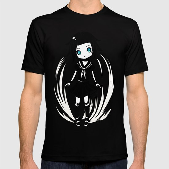 School Girl T-shirt