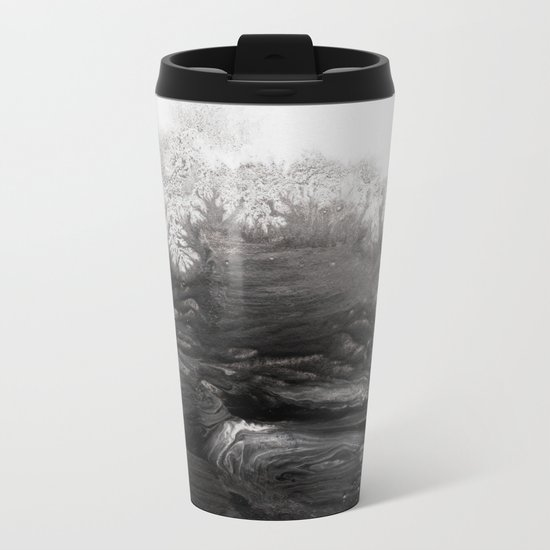 NH0 Metal Travel Mug