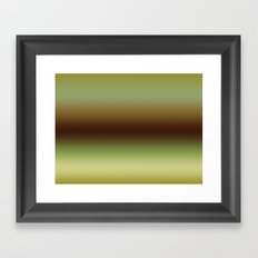 Paco Pesto Framed Art Print