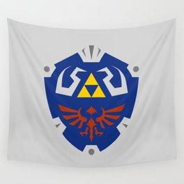 Legend Of Zelda Wall Tapestry