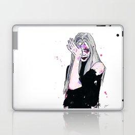 Drei Mädchen.  Laptop & iPad Skin