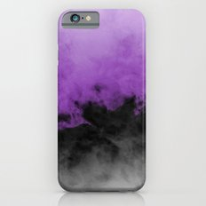 Zero Visibility Radiant Orchid Slim Case iPhone 6s