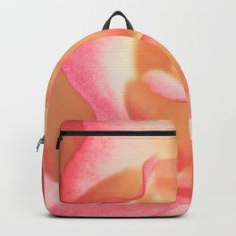Big rose Backpack