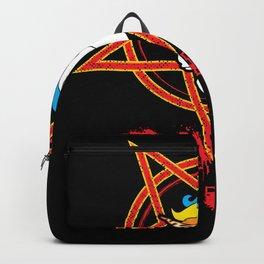 Hail Satan - Gift Backpack