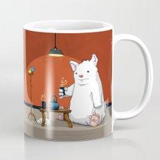 Tea for Three Mug