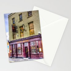 The  Gypsy Moth Pub Greenwich Stationery Cards