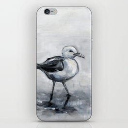 Sea Gull iPhone Skin