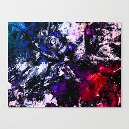 γ Alhena Canvas Print