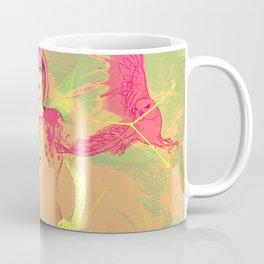 girl tattoo Coffee Mug