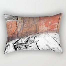 Country Life Rectangular Pillow