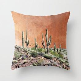 Rustic #society6 #decor #buyart Throw Pillow