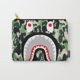 bape shark Carry-All Pouch
