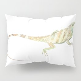 Lizard Pillow Sham