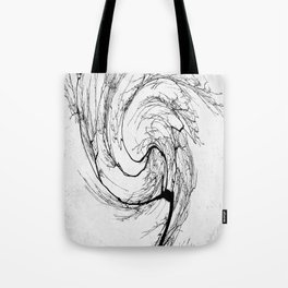 Forest Dance Tote Bag