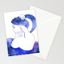 Nereid LVIV Stationery Cards