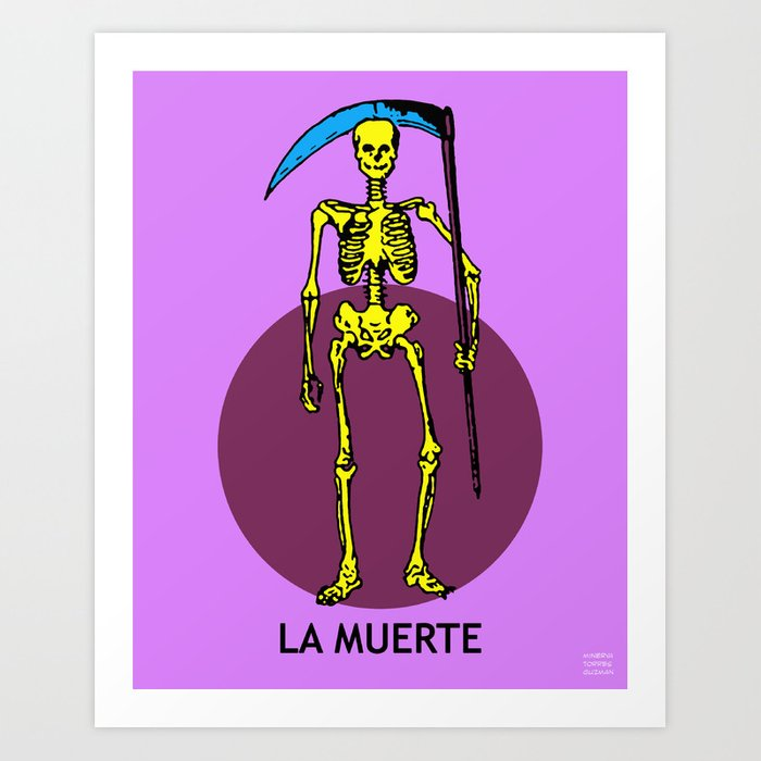 image about Free Printable Mexican Loteria Cards titled La loteria playing cards