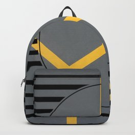 To Bee Or Not - Graphic 1 Backpack