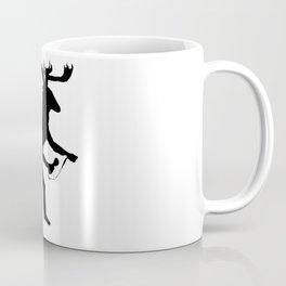 Sacred Mic Check Coffee Mug