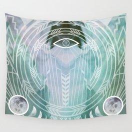 Magic Portals Wall Tapestry