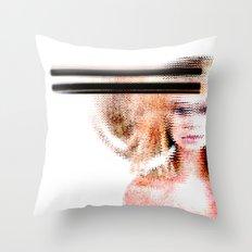 Sometimes i ... Throw Pillow