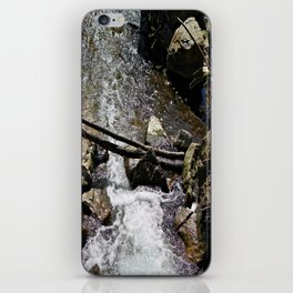 Ausable Gorge iPhone Skin