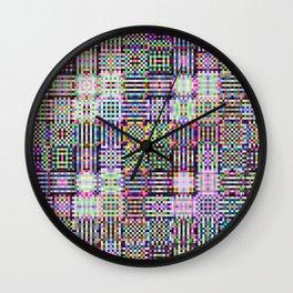 "11 × (n × Sin(j)^2 + k × sin(i)^2) × 3,939,333    [""Radicals_11""]  [SUPERZOOM] Wall Clock"