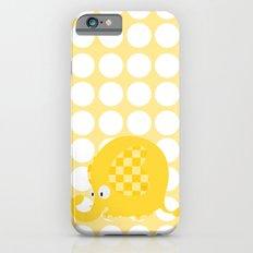 Little elephant iPhone 6s Slim Case