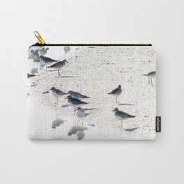 Birds out of Context Carry-All Pouch