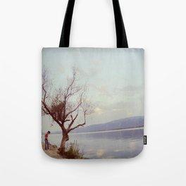 ME MYSELF I Tote Bag