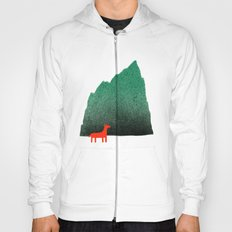 Man & Nature - Island #1 Hoody