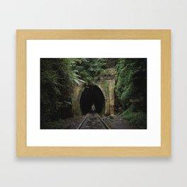 Helensburgh Framed Art Print