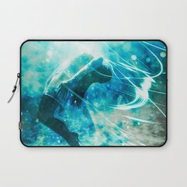 Mermaid Wish Laptop Sleeve