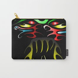 Tatoo Carry-All Pouch