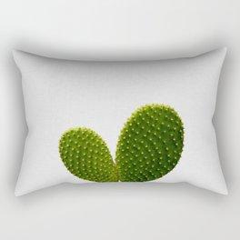 Heart Cactus Rectangular Pillow