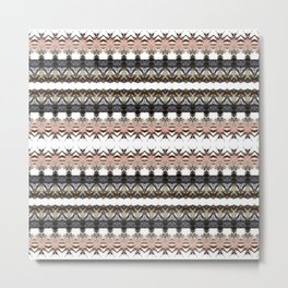 58961 Metal Print