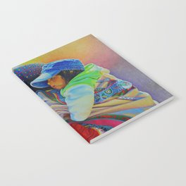 Bajo el sol de Arequipa Notebook