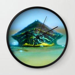 Dillow Wall Clock