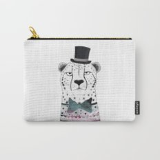 MR. CHEETAH Carry-All Pouch