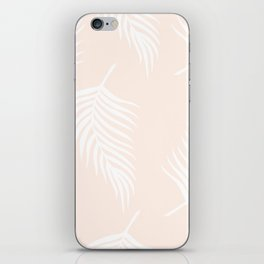 Petite Tropical Collection iPhone Skin