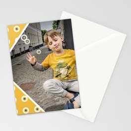 levitate Stationery Cards