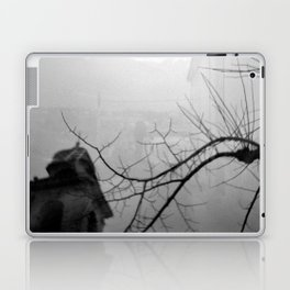 hiddenplaces_tower Laptop & iPad Skin