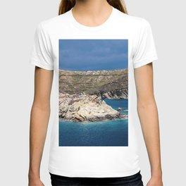 ˈblɪsfʊl T-shirt
