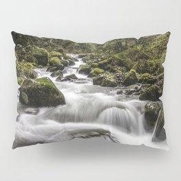 Rushing River Pillow Sham