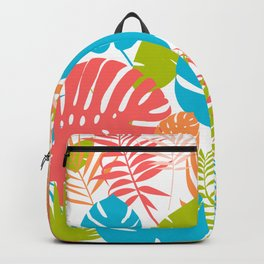 Tropical Brights Backpack