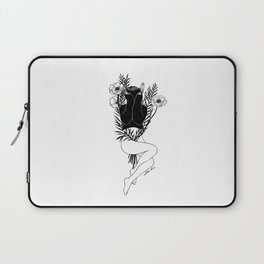 Pure Morning Laptop Sleeve