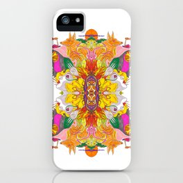 Free Psych and Mirrors - Antonio Feliz iPhone Case